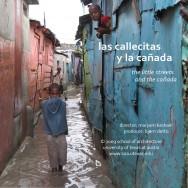 Las Callecitas y la Canada Cover Image